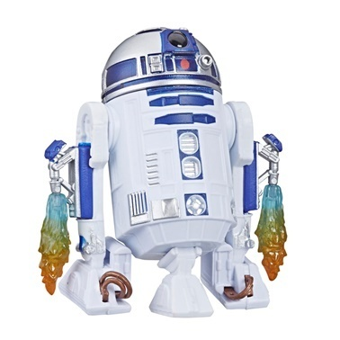 Star Wars Star Wars Galaxy Of Adventures Figür Renkli